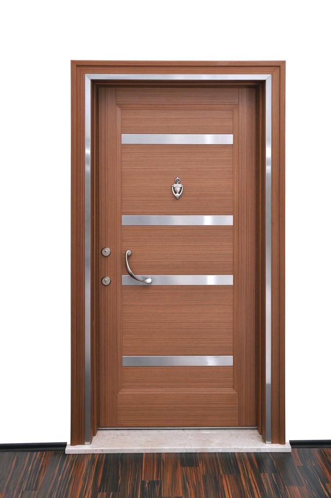 Sigurnosna vrata domaća