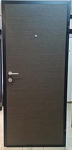 Sigurnosna vrata Total plus stari hrast SVD7