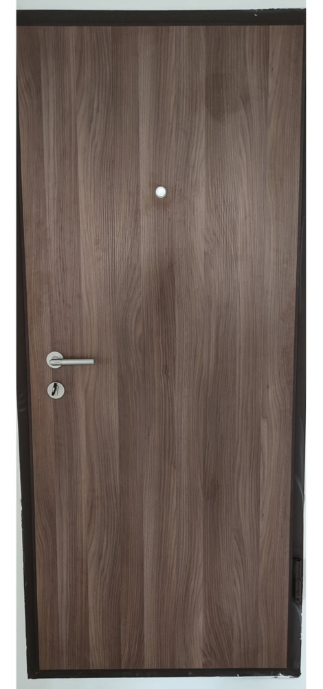 Sigurnosna vrata SVD 4